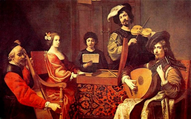 Baroque group