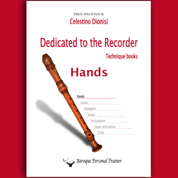 The book for hands